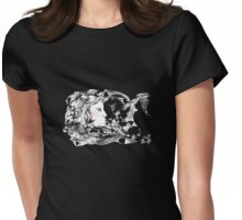 Zephyr Womens Fitted T-Shirt