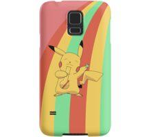 Pikachu Stoned Samsung Galaxy Case/Skin