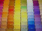 Colors by Susan S. Kline