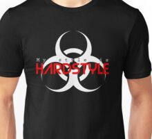 My style is hardstyle Unisex T-Shirt