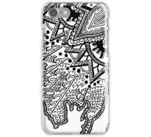 Alaska Coast iPhone Case/Skin