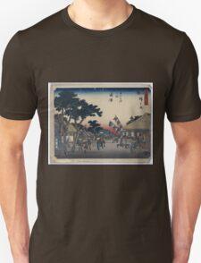 Fujisawa 1 00956 T-Shirt