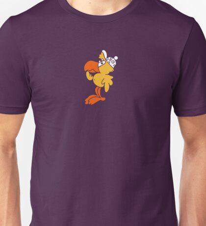 Funny Parrot VRS2 T-Shirt
