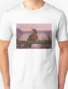 Death Grips Twin Peaks T-Shirt