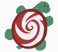 Peppermint Turtle Kids Clothes