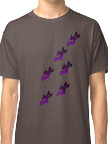 Jojo's Bizarre Adventure Menacing Classic T-Shirt