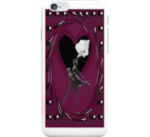 Ƹ̴Ӂ̴Ʒ U RAISE ME UP IPHONE CASE Ƹ̴Ӂ̴Ʒ iPhone Case/Skin