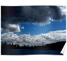 Cloud Captive Poster