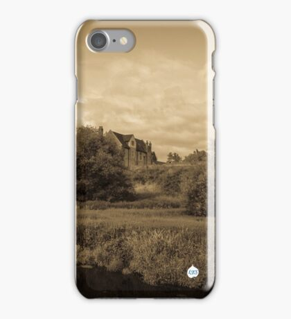Old Rural iPhone Case/Skin