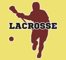 Lacrosse  Kids Tee
