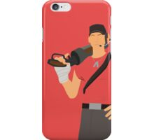 Team Fortress 2 - Scout iPhone Case/Skin