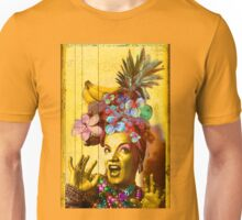 Tropical Miranda Unisex T-Shirt