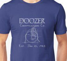 Doozer Construction Co. Unisex T-Shirt