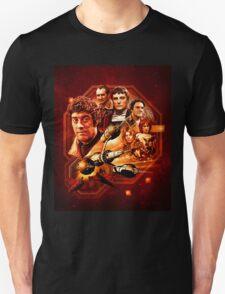 Blake's 7 Series 1 Montage T-Shirt