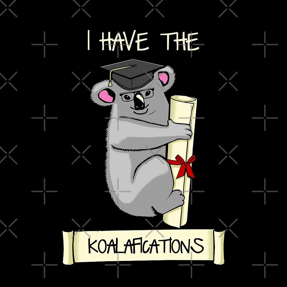 Fully Koalafied by GrizzlyGaz