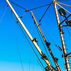 Masts by grayson