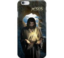 Jesus, I am the light of the world (iPhone/iPod Case) iPhone Case/Skin