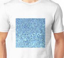 Snowfreeze on windows Unisex T-Shirt
