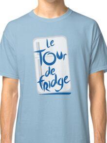 le tour de Fridge Classic T-Shirt
