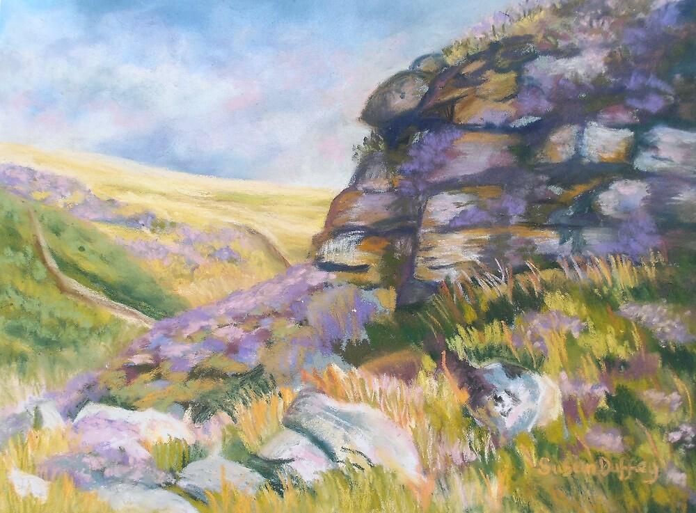 Harden Moor by Susan Duffey