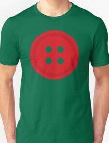 Xmas Button T-Shirt