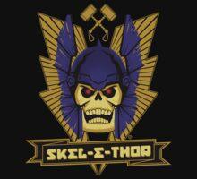 Skel-E-Thor Kids Tee