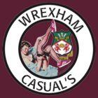 Wrexham Casuals by fightorflight