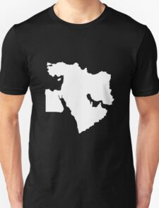 Middle East T-Shirt