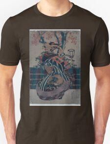 Nakano chō no sakura 00254 T-Shirt
