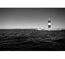 Sea lighter Photographic Print