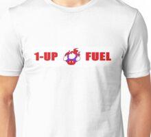 Mario Kart 8 1-UP FUEL Unisex T-Shirt