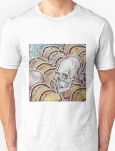 Skull Tacos T-Shirt