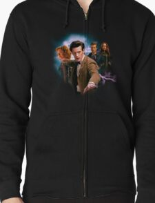 Doctor And Ponds T-Shirt