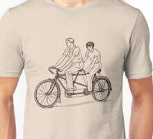 Tandem Unisex T-Shirt