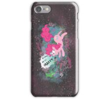 An IPhone are you Crazy?! iPhone Case/Skin