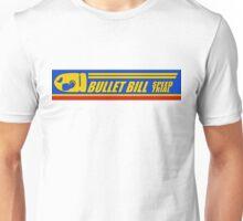 Mario Kart 8 Bullet Bill Unisex T-Shirt
