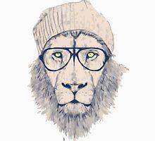 Lion Digital Art T-Shirt