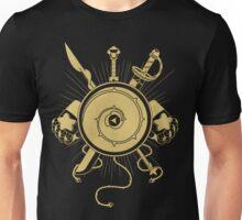 Gems Weapons Unisex T-Shirt