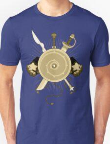 Gems Weapons 2 T-Shirt
