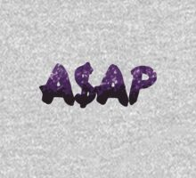 A$AP - Purple  by lerogber