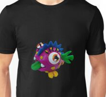 Plasticine monster Unisex T-Shirt