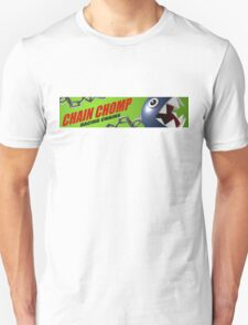 Mario Kart 8 Chain Chomp T-Shirt