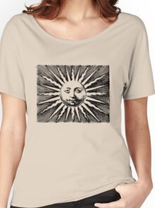 Here comes the sun. Women's Relaxed Fit T-Shirt