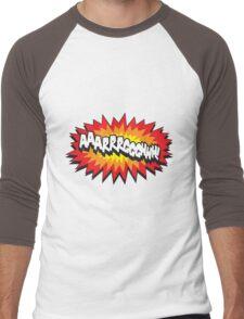 AARRGGHH! Men's Baseball ¾ T-Shirt