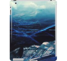 Flying iPad Case/Skin