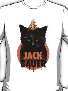 The Indestructible Jack Bauer T-Shirt