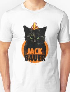 The Indestructible Jack Bauer T-Shirt