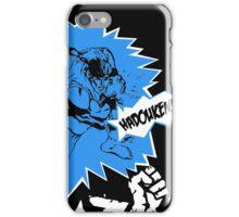 Hadouken! iPhone Case/Skin