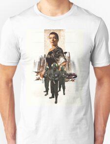 Servalan - Blakes's 7 T-Shirt