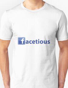 Facetious T-Shirt